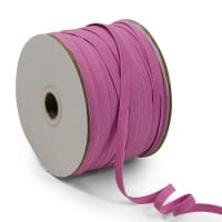 "1/4"" Elastic Band - 100 Yard Spool Lilac"
