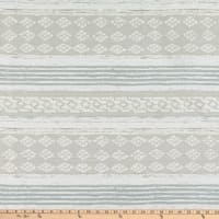 Bella Dura Home Performance Outdoor Odisha Woven Pearl