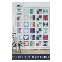 Riley Blake Seas The Day Quilt Pattern