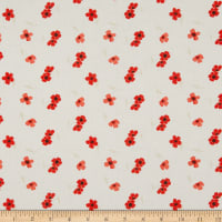 Laura Ashley Oxford Story Time Floral Cream