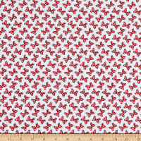 Disney Minnie Mouse Dreaming in Dots Minnie Dot Couture White