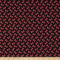 Disney Minnie Mouse Dreaming in Dots Minnie Dot Couture Black