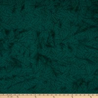 Island Batik Tiki Punch Fern Hunter Green