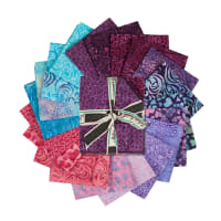 Island Batik Love & Kisses Fat Quarter Pack 20pcs