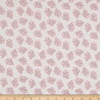 Poppie Cotton Cherished Moments Berry Branches Pink