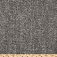 Maywood Studio Woolies Flannel Crosshatch Pewter