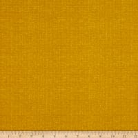 Maywood Studio Woolies Flannel Crosshatch Yellow