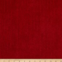 Maywood Studio Woolies Flannel Stripe Red