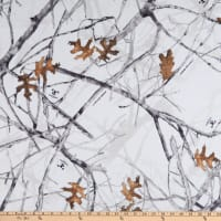 True Timber® Camouflage Bolt, 12 Yds Conceal Snow
