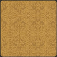 Art Gallery Lace Elements Ocher Lace