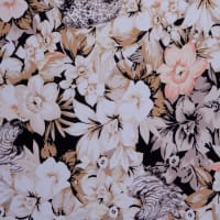 Fabtrends Ity Animal Floral Neutral
