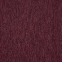 Fabtrends Solid Sweater Knit Burgundy