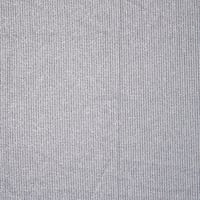 Fabtrends Solid Metallic Jacquard Grey