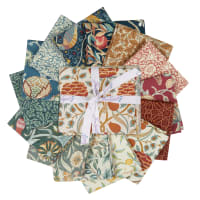 FreeSpirit Orkney Fat Quarter 14 pcs Multi