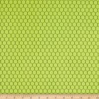 Andover The Coop Chicken Wire Green