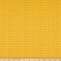 Andover Bumble Bee Basics Plus Yellow