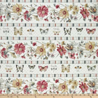 Wilmington A Country Weekend Repeating Stripe Multi