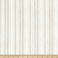 Wilmington A Country Weekend Stripes Neutral