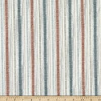 Wilmington A Country Weekend Stripes Multi