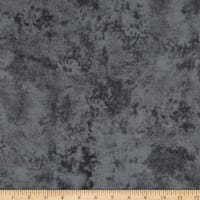 "Flannel 108"" Marble Dark Grey"