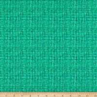 Michael Miller Coco Coco Teal