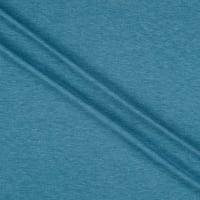 Telio Rayon Blend Stretch French Terry Knit Teal