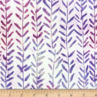 Anthology Batiks Here:There Willow Dusty Plum