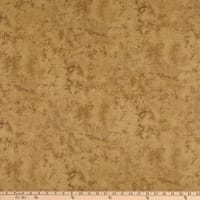 "108"" Wide Back Flannel Marble Dark Beige"