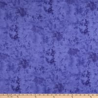 "108"" Wide Back Flannel Marble Purple"