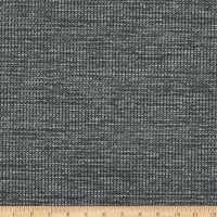 Richloom Fortress Clear Gerry Basketweave Mica