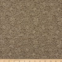 Richloom Fortress Clear Snead Basketweave Camel