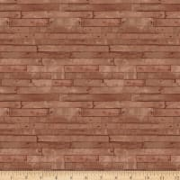 Whistler Studios Certified Delicious Wood Planks Walnut
