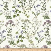 Windham Fabrics Midsummer Meadow Sweet Linen
