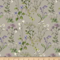 Windham Fabrics Midsummer Meadow Sweet Stone
