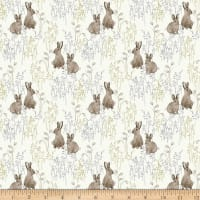 Windham Fabrics Midsummer Cotton Tail Linen