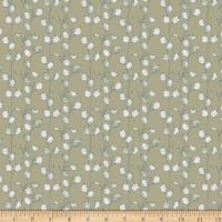 Windham Fabrics Midsummer Honesty Seed Sage