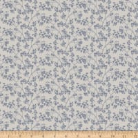 Windham Fabrics Midsummer Seed Scattering Pewter