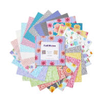 "Contempo Full Bloom 5"" Pack 42pcs"