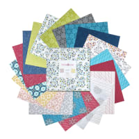 """Contempo Spring Song Spring Song 10"""" Pack 42pcs"""