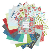 """Contempo Heart and Home Heart & Home 10"""" Pack 42pcs"""