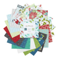"""Contempo Heart and Home Heart & Home 5"""" Pack 42pcs"""
