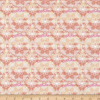In The Beginning Patricia Lace Coral