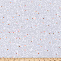 Lewis & Irene The Dreamer Contemplation Soft Grey