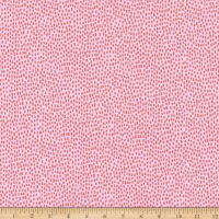 Lewis & Irene The Dreamer Dashes Blush Pink