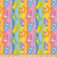 Care Bears Believe Rainbow Multi