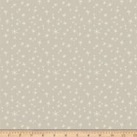 Camelot Prosecco Party Scattered Stars Light Taupe