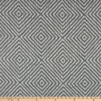 Richloom Solarium Outdoor Jacquard Encore Pewter