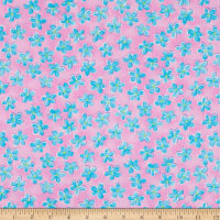 Whimsy Daisical Small Daisy Pink