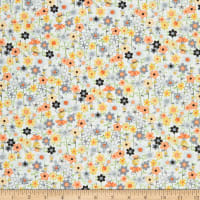 Susybee Sweet Bees Mini Floral Multi
