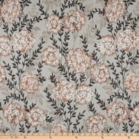 STOF France Hortensia Sateen Duck Naturel